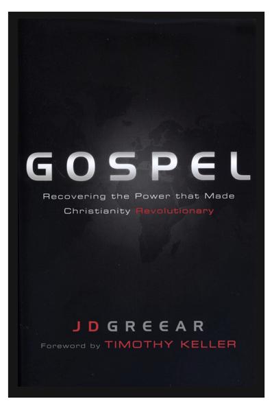 GospelGreear