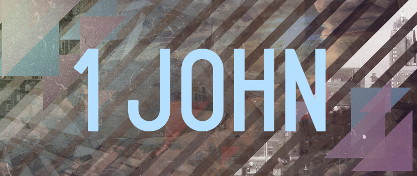 Featured Image for 1 John
