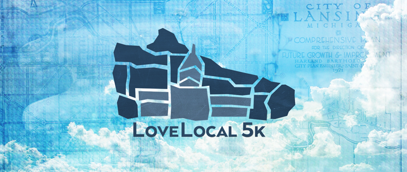 Featured Image for Loving Lansing with the Love Local 5K