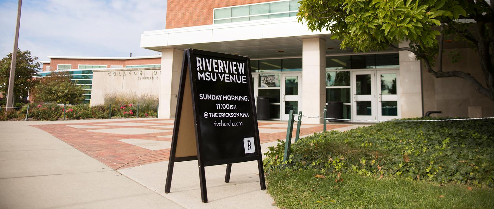 Featured Image for Riv's MSU Venue