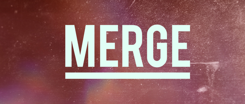 Main image for Meet an Indie Ministry: Merge