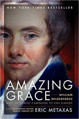Metaxas-Amazing Grace