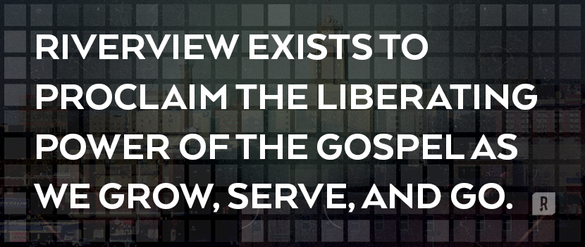 Main image for Riv's New Mission Statement
