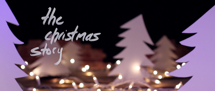 Main image for The Christmas Story