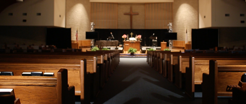 Main image for One Church, Many Venues: Getting Involved at the Westside Venue