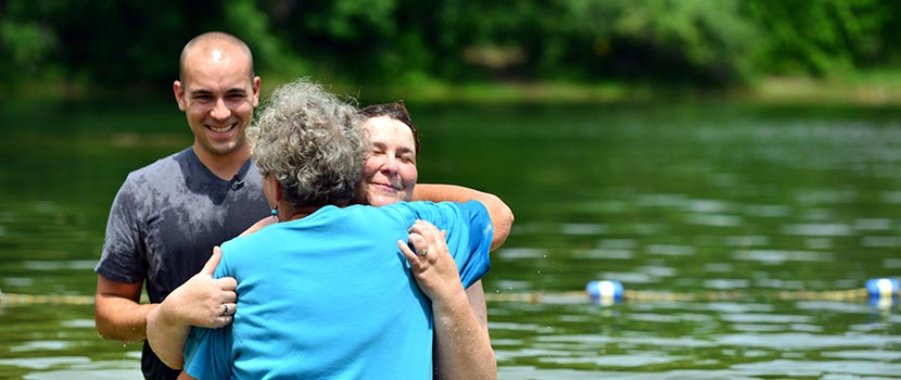 Featured Image for Renewed Hearts and Transformed Lives: Riv Baptism Stories