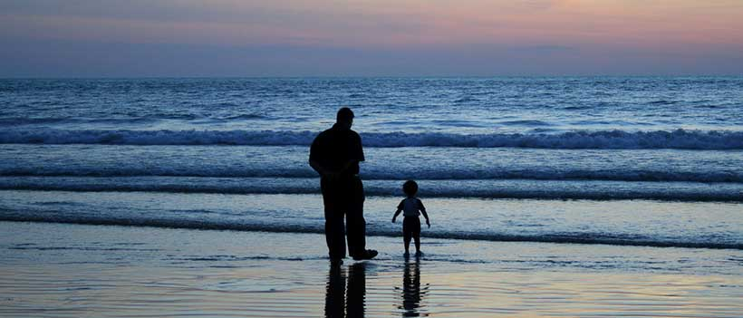 Main image for Fathers, Love Like the Father
