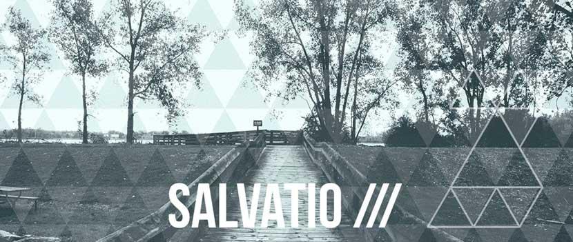Featured Image for Understanding Salvation Through John 3:16