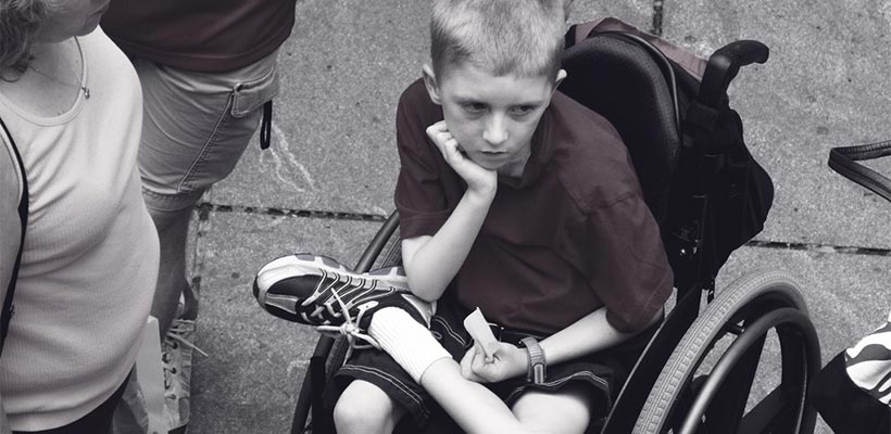 Featured Image for RivBuddies: Giving Kids with Special Needs (and their Parents) a Helping Hand