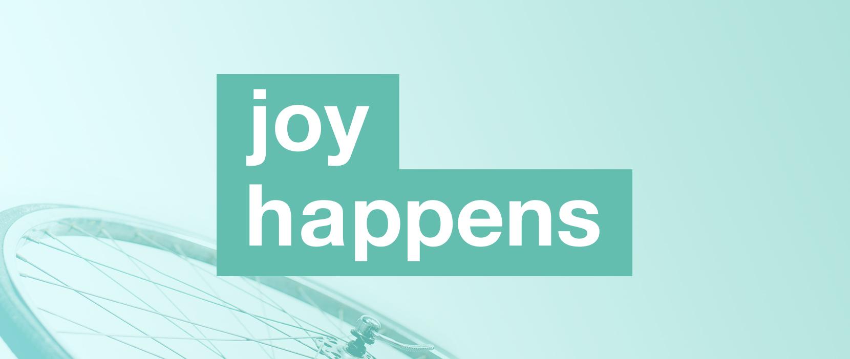 Main image for Joy Happens