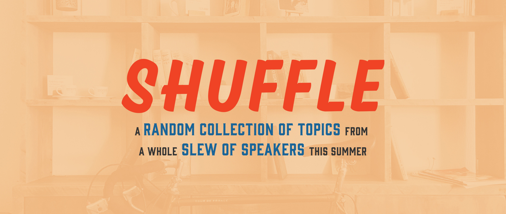 Main image for Shuffle: Westside