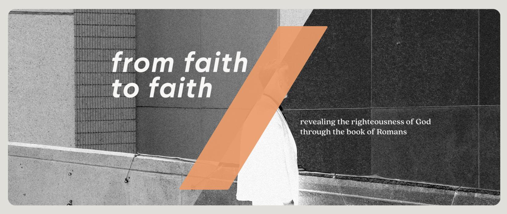 Main image for From Faith To Faith