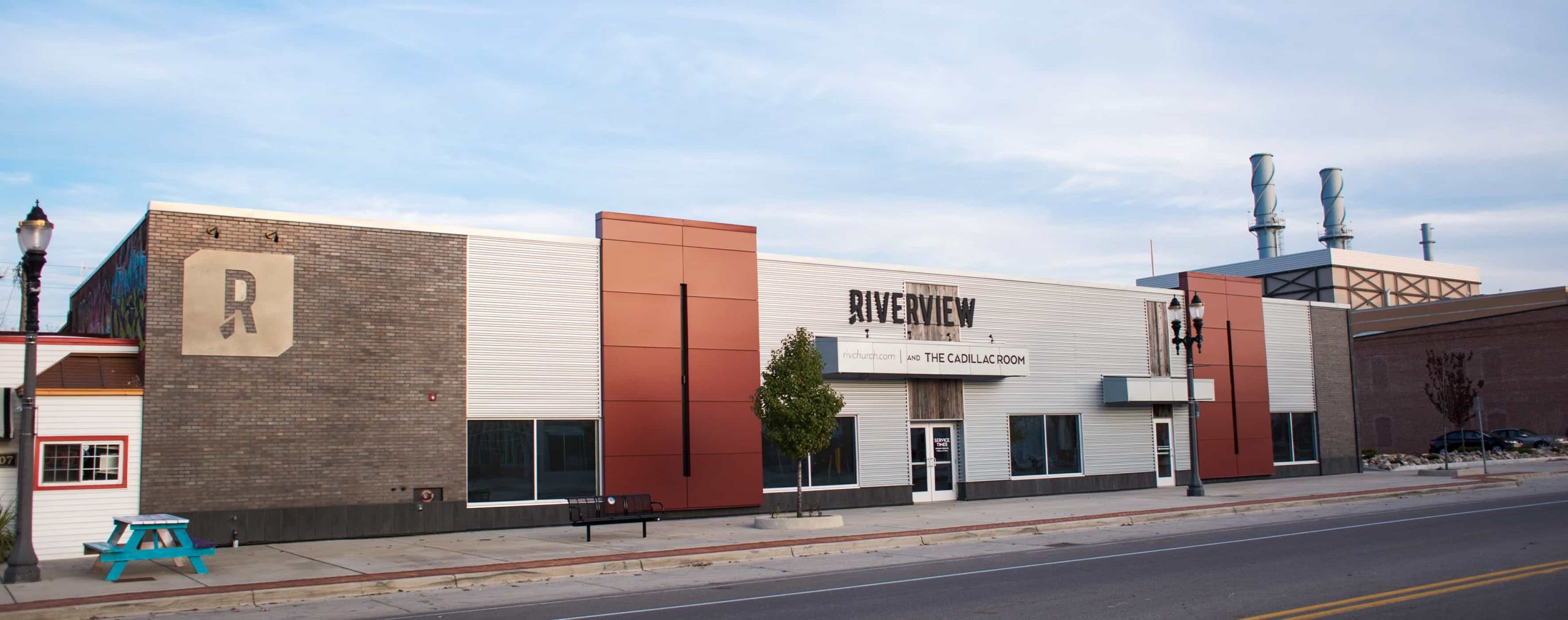Image for REO Town Venue