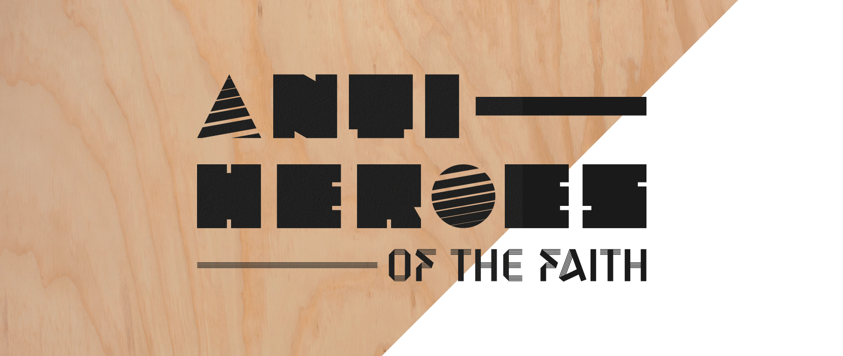 Main image for Anti-Heroes
