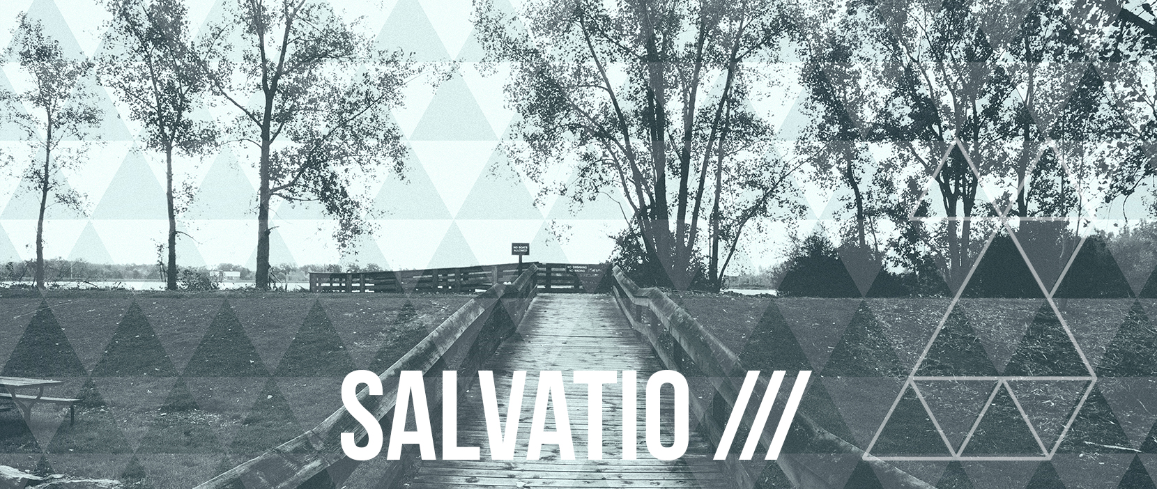 Main image for Salvation.