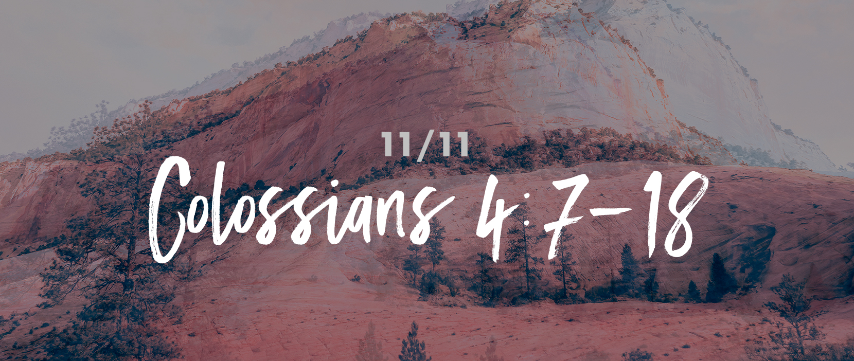 Main image for Part 11 – Colossians 4:7-18