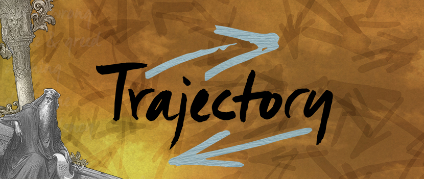Main image for Trajectory