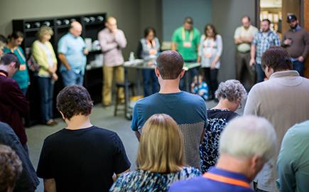 Image for Prayer Team
