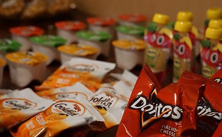 Image for Holt Snack Team