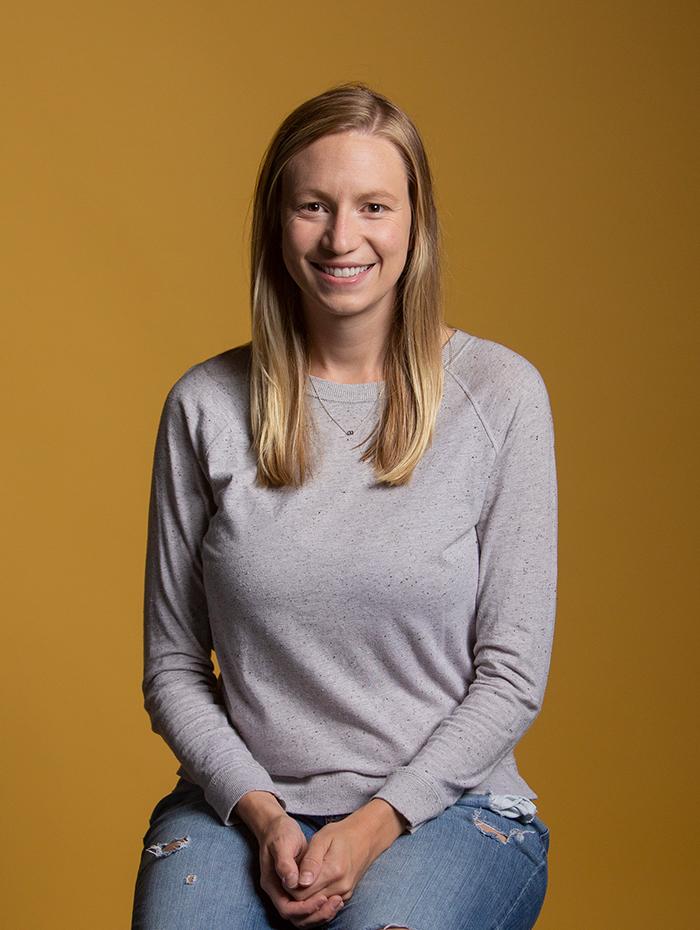 Image of Brooke Gerger
