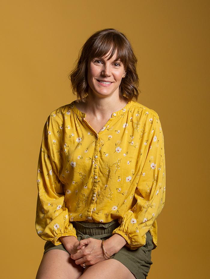 Image of Colleen Davenport