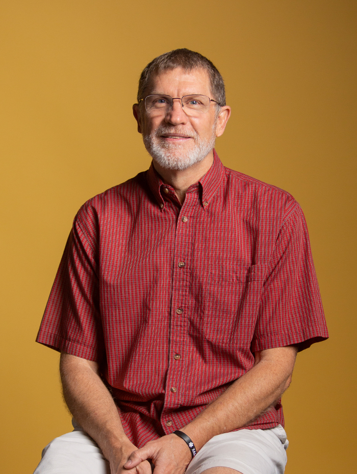Image of Greg Van Nada