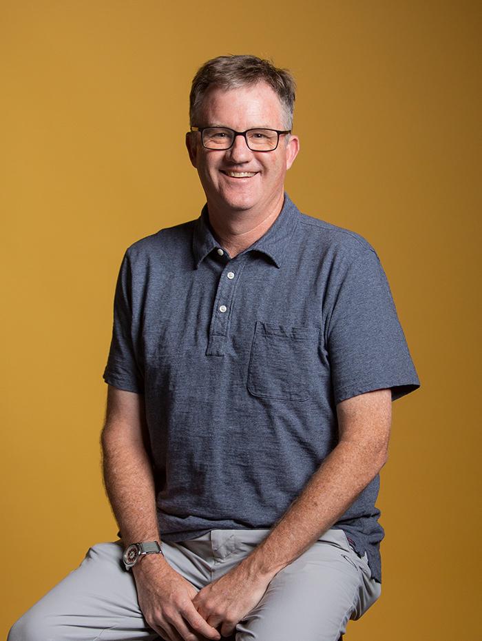 Image of James Granger