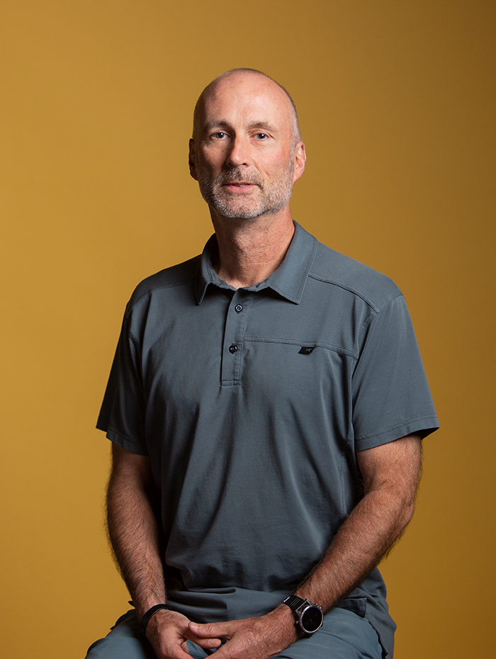 Image of Mark Brett