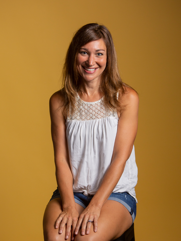 Image of Melissa Kranzo
