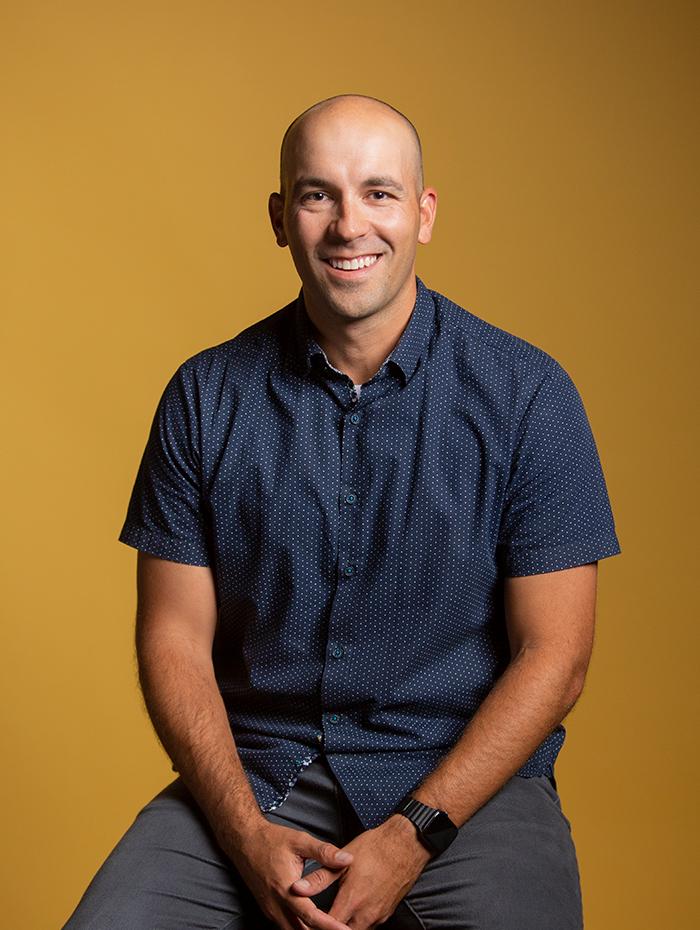 Image of Tony Pyle
