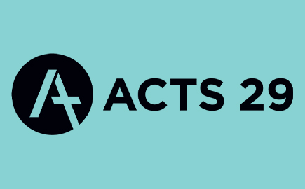 Image for Acts 29